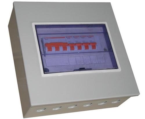 住户配电箱的工作原理呢?住户配电箱的规格尺寸有哪些?