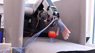 机器人领域十大前沿技术