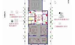 分享 | LoRa智能家居小區樣板房方案