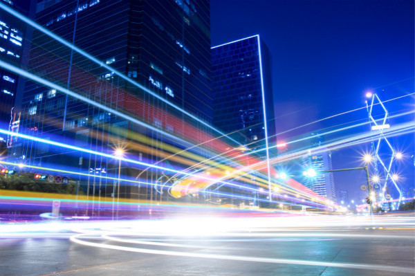 如何构建物联网路灯,让城市变得更加智能?