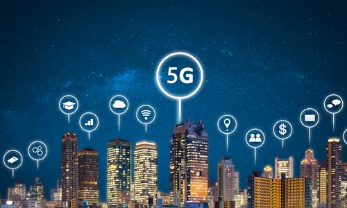广州下半年全面布局5G网络