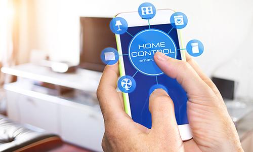 产品分析:智能家居控制器的四大基础模块